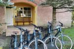 Fahrrad- und Elektroroller zu vermieten in Karklė Karklės kopos - 4