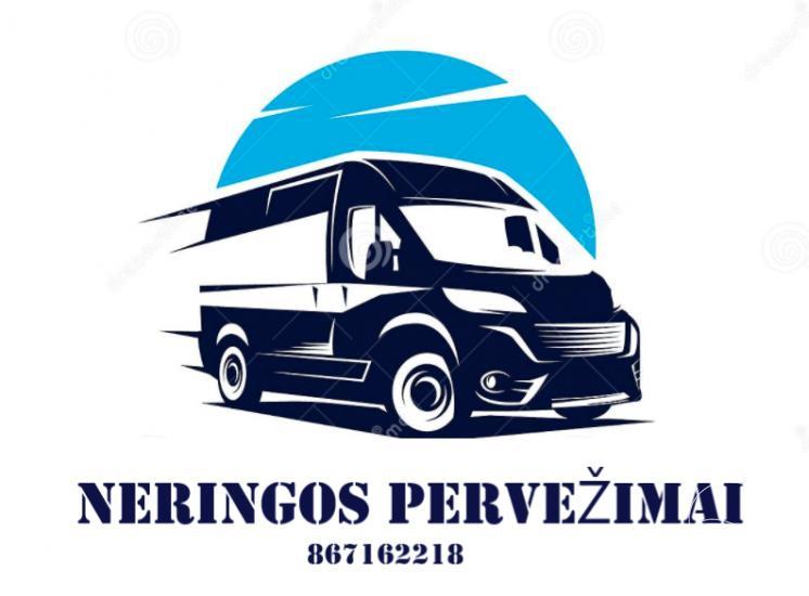 NERINGOS PERVEŽIMAI - Kravu pārvadājumi, pārvietošanas pakalpojumi - 1