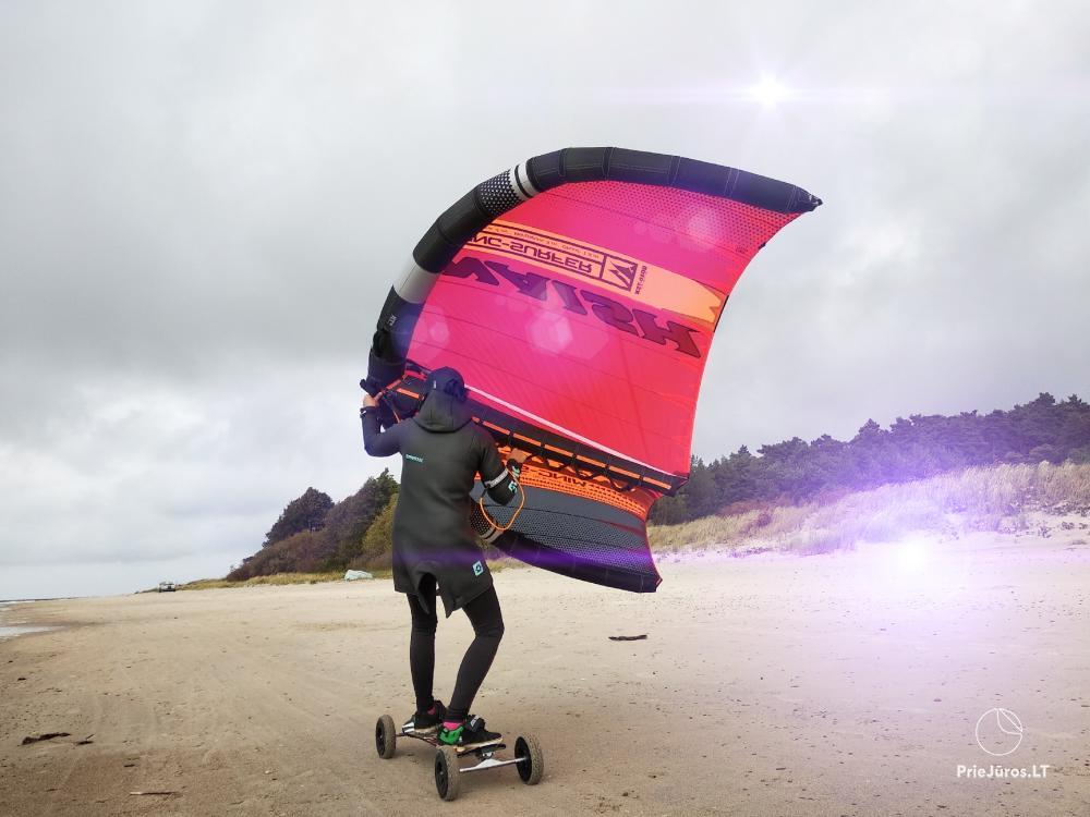 Sea Paradise Surf Sporto Centras - 14