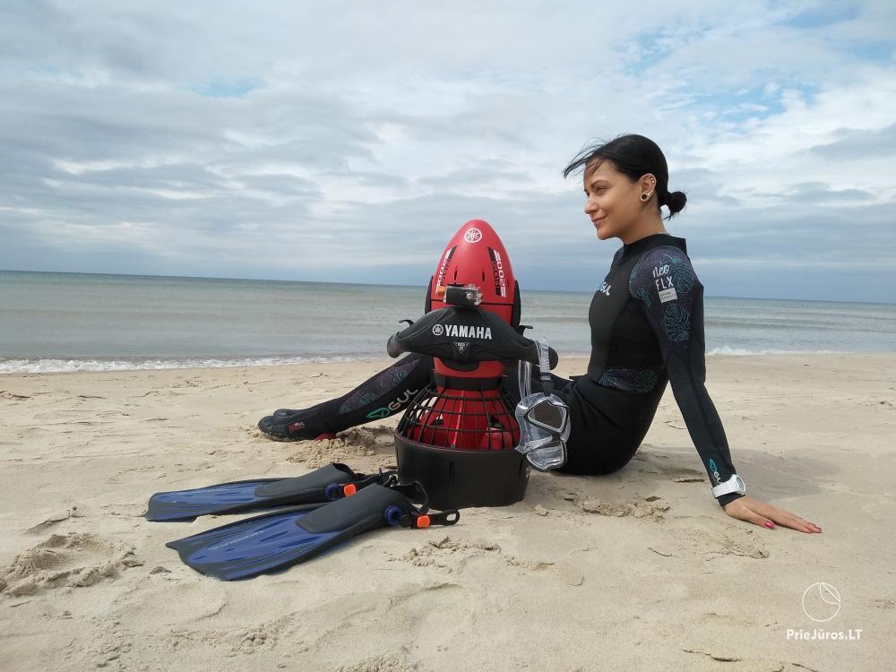 Sea Paradise Surf Sporto Centras - 17