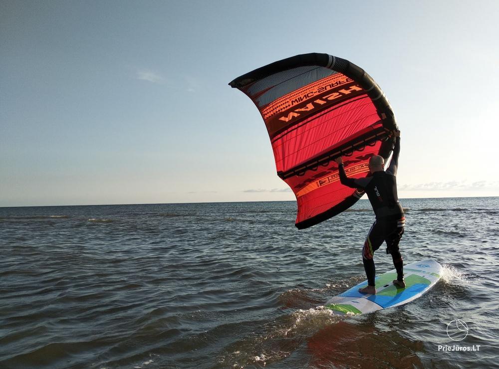 Sea Paradise Surf Sporto Centras - 11