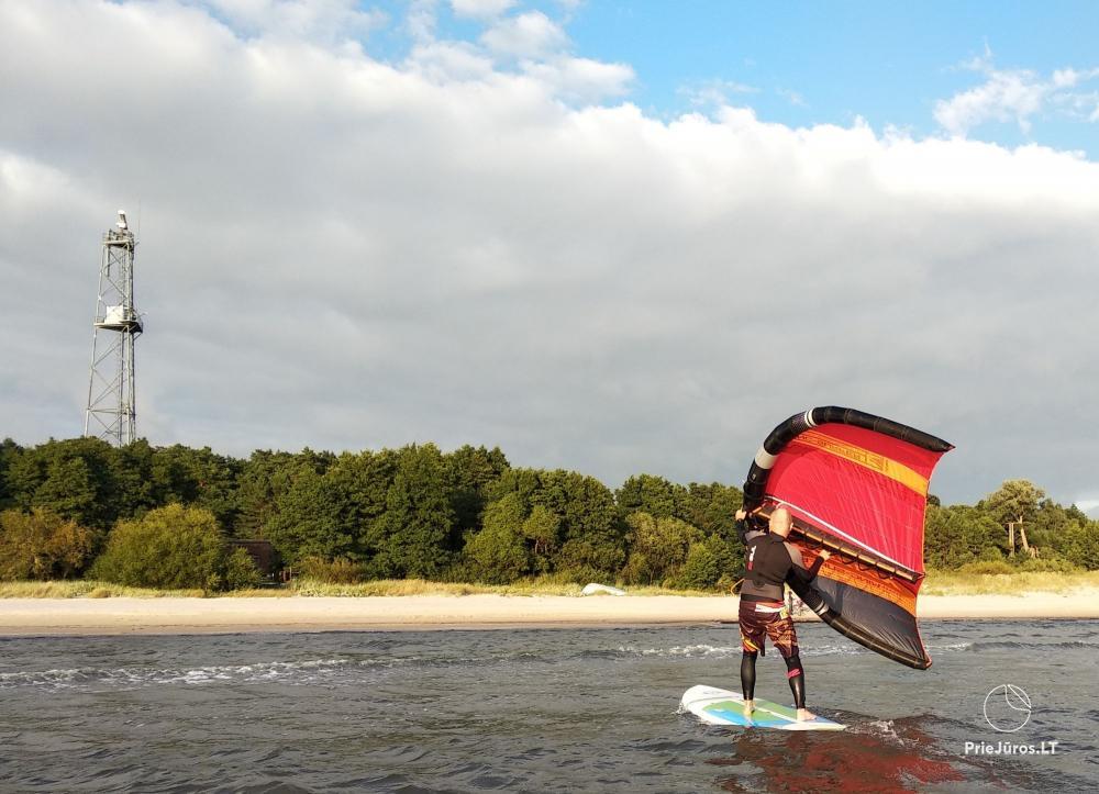 Sea Paradise Surf Sporto Centras - 12