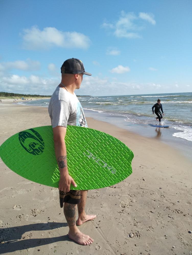 Sea Paradise Surf Sporto Centras - 9