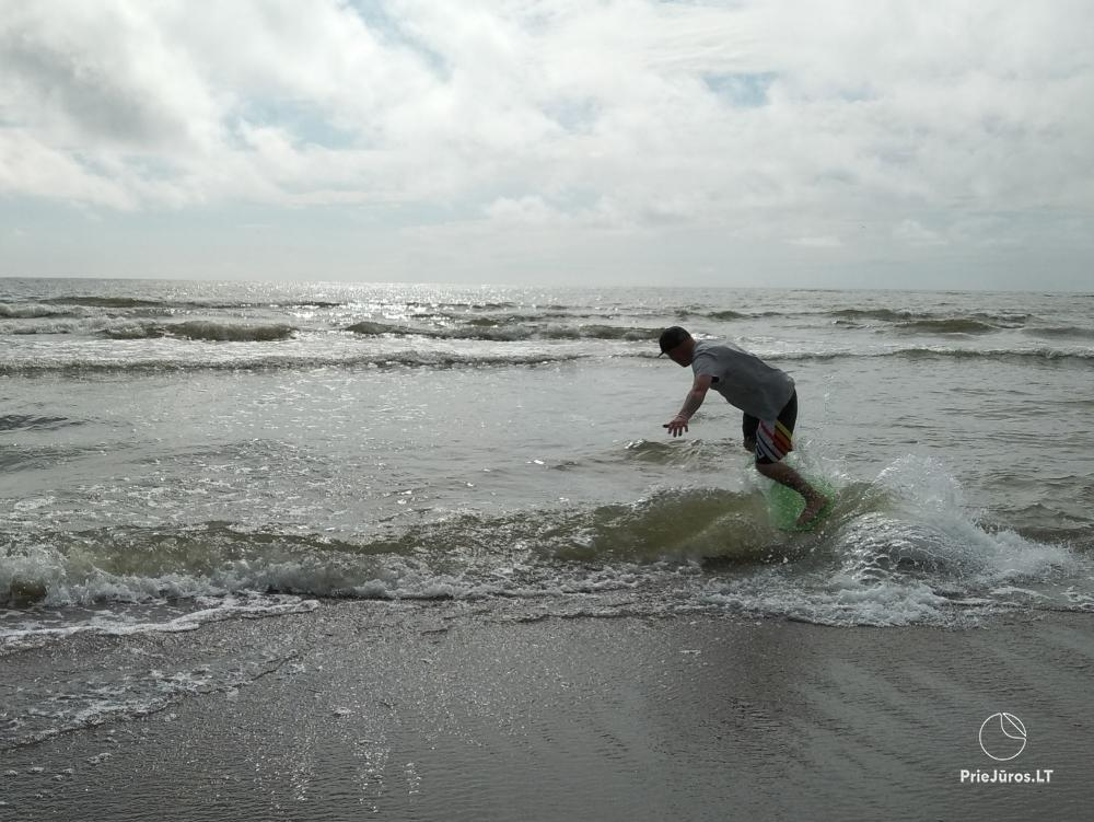 Sea Paradise Surf Sporto Centras - 10