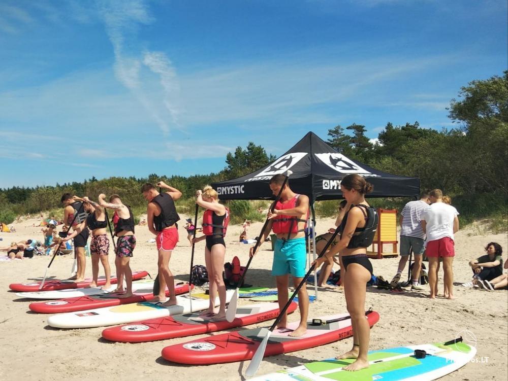Sea Paradise Surf Sporto Centras - 8
