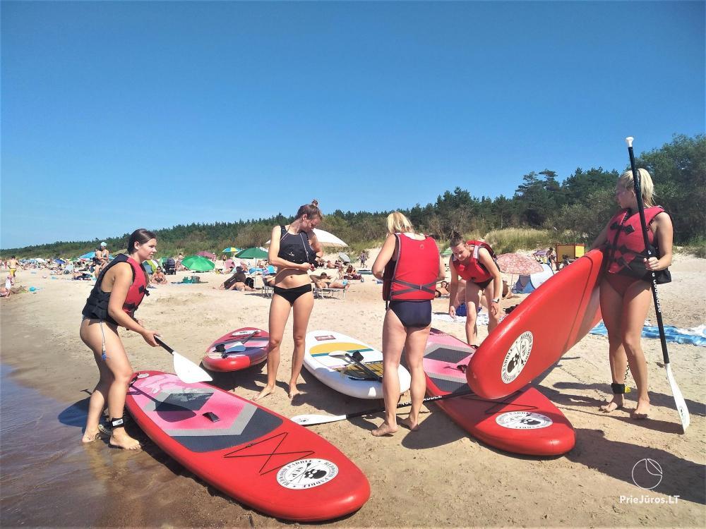 Sea Paradise Surf Sporto Centras - 7