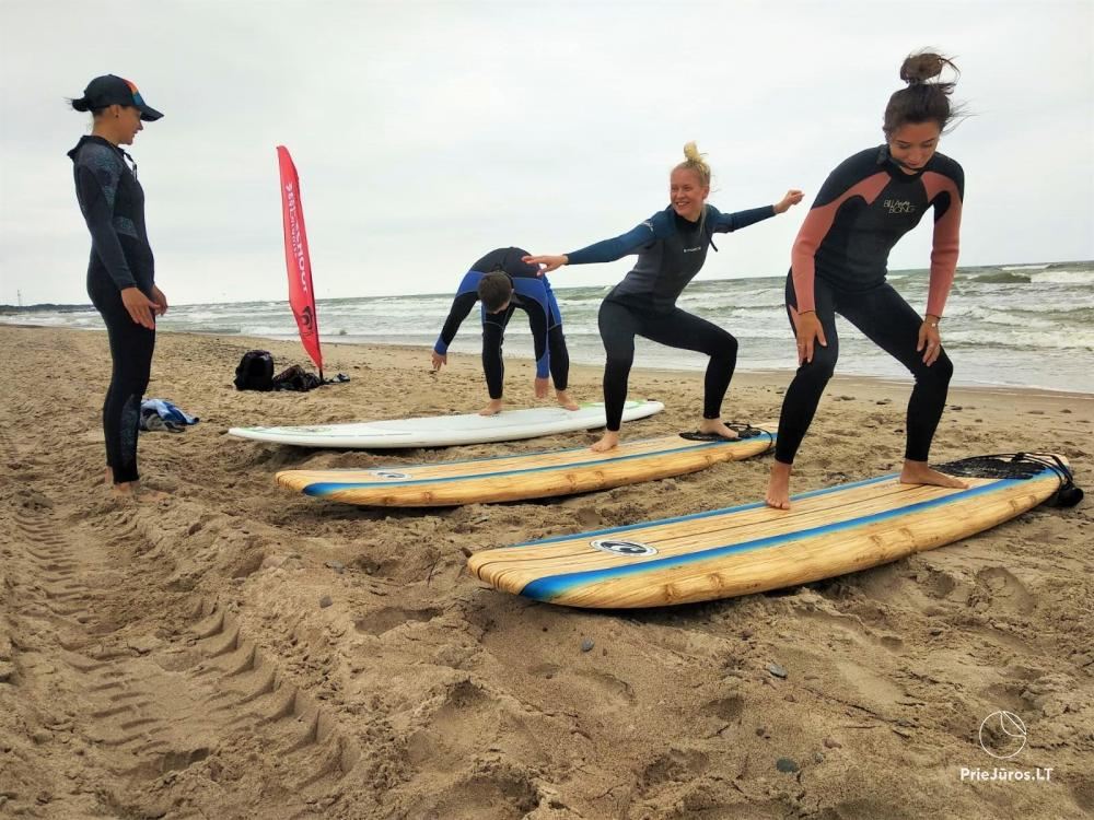 Sea Paradise Surf Sporto Centras - 4