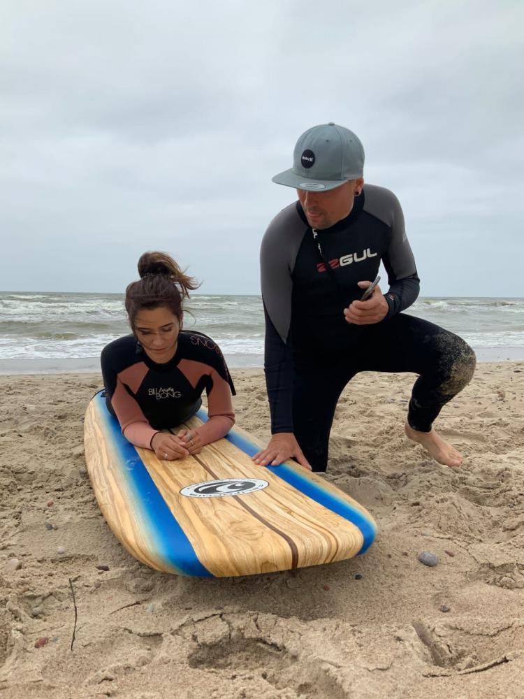 Sea Paradise Surf Sporto Centras - 2
