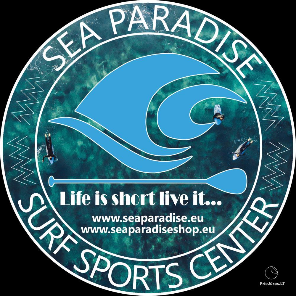 Sea Paradise Surf Sporto Centras - 30