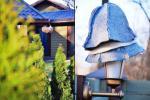 BAURE. Japanese Bath, Outdoor Swimming-pool in Resort in Palanga - 2