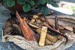 Žvejo Antano žuvis Šventojoje - pagal senas tradicijas, natūraliai rūkoma žuvis - 4