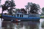 Laivų nuoma, ekskursijos laivais ir ne tik - Kintų pakrantė - 4