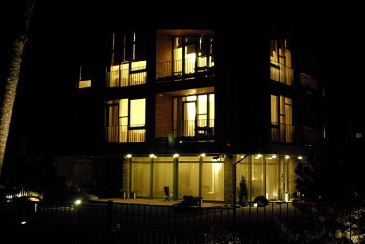 Aštuoni **** svečių namai Palangoje, Mini SPA kompleksas - 13