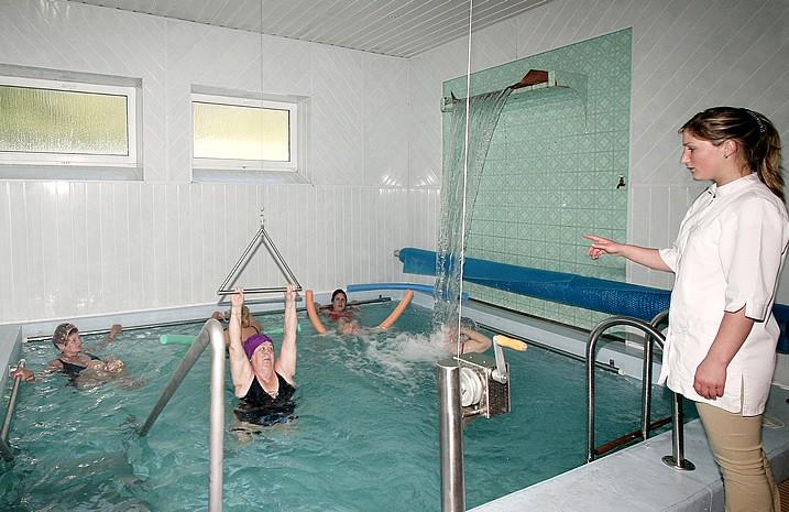 Rehabilitācijas centrs Palangā Pusynas *** - 3