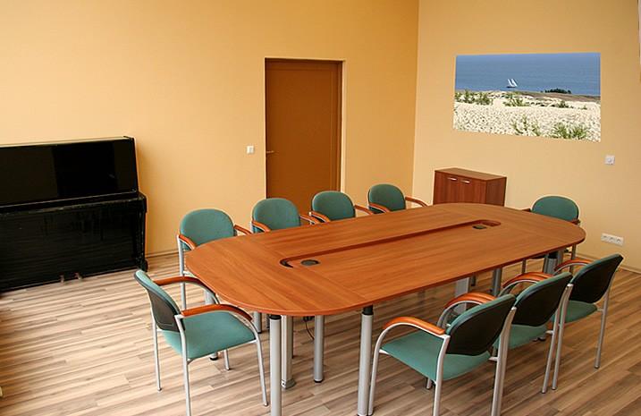 Konferencijų salės poilsio ir reabilitacijos centre Pušynas *** - 3