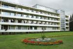 Konferencijų salės poilsio ir reabilitacijos centre Pušynas *** - 8