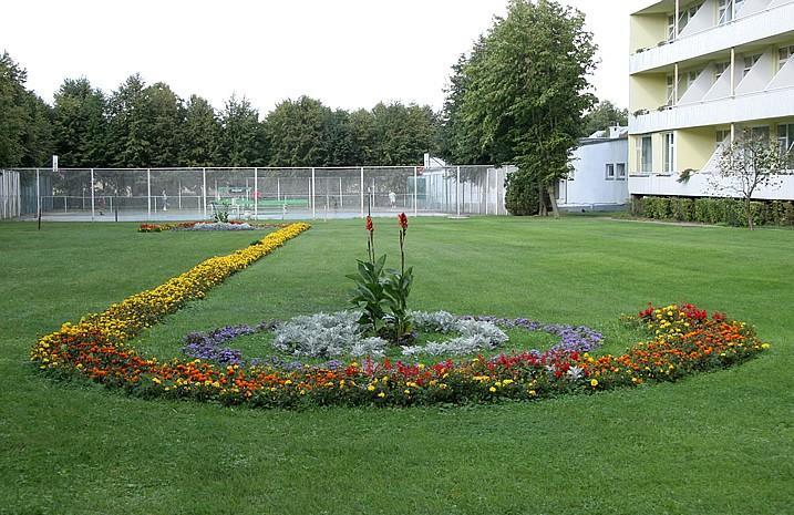 Konferencijų salės poilsio ir reabilitacijos centre Pušynas *** - 10