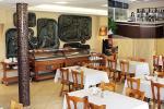 """Restoranas, banketų salės poilsio ir reabilitacijos centre """"Pušynas"""" ***"""