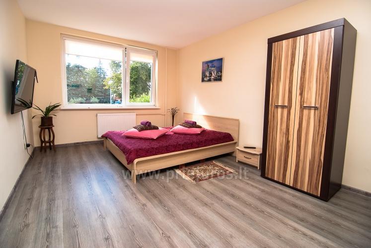 ein zimmer wohnungen zur miete in klaipeda zentrum und altstadt balticseaside lt. Black Bedroom Furniture Sets. Home Design Ideas