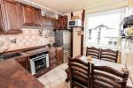 "Two-room apartment ""Kora"" (54 sqm.) for 2-3 persons with lagoon view. Kopų 11-11, Nida - 1"
