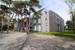 Zwei-Zimmer-Wohnungen. Mickevičiaus 8, Palanga - 2