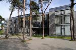 Zwei-Zimmer-Wohnungen. Mickevičiaus 8, Palanga - 3