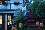 Коттедж с камином в Ниде для отдыха - 9