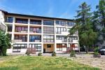 Butas su balkonu (įrengtas 2014 metais), Mokyklos 61 - 2