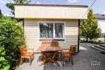 Ferienhaus mit eigenem Ausstattung - 2