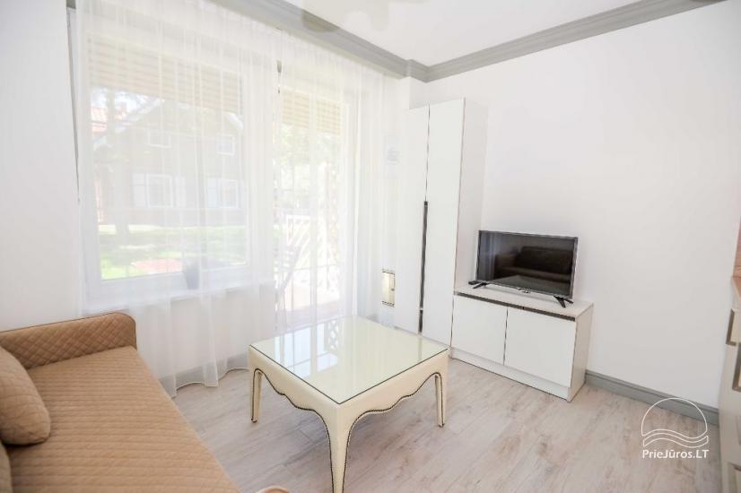 Image - № 2 Четырехместный апартамент (2 + 2) 38 кв.м.