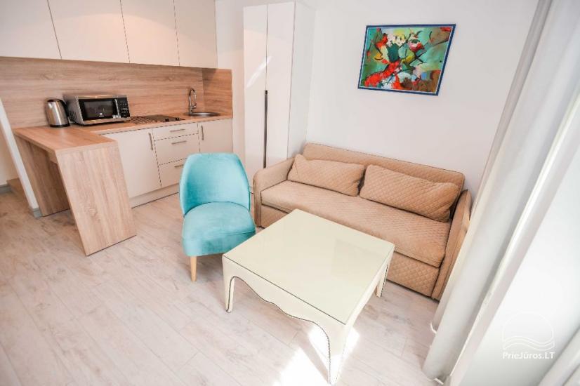 Image - № 5 Четырехместный апартамент (2 + 2) 41 кв.м.