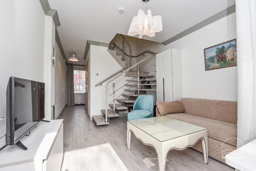 Image - № 7 Четырехместный апартамент (2 + 2) 38,5 кв.м.