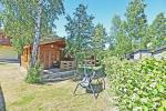 Wooden holiday cottages with amenities - 2