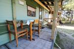 Mobile holiday cottage with amenities - 2
