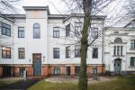 Трехкомнатные апартаменты Uliha 11 Лиепая - 16