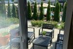 1 комнатная квартира рядом с бассейном в Паланге, на улице Maluno - 17