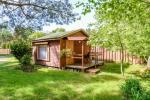Wooden holiday houses - 1