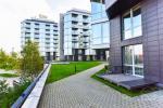 Apartamentai su terasa (30 kv.m) - 2