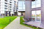 Apartamentai su terasa (30 kv.m) - 4