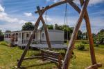 Ferienhütte für bis zu 6 Personen mit Terrasse und Hof - 2