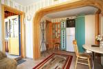 Two-room apartment (35 sqm.) 60-100 Eur per night - 4
