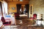 Banquet hall for up to 40 persons: feasts, seminars on the shore of the Baltic sea - 15