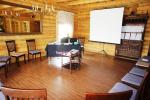Banquet hall for up to 40 persons: feasts, seminars on the shore of the Baltic sea - 19
