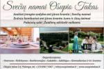 Banquet hall for up to 40 persons: feasts, seminars on the shore of the Baltic sea - 2