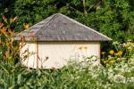Glempingas,  gazebos ir turistinė stovyklavietė - 17