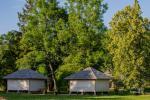 Glempingas,  gazebos ir turistinė stovyklavietė - 18
