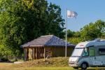 Glempingas,  gazebos ir turistinė stovyklavietė - 1