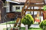 """Keturių miegamųjų vila su pirtimi """"Roko namas"""". 120 kv.m. - 13"""