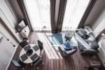 Nr. 4 Apartamentai - loftas antrajame aukšte (2+2 vietų) - 2