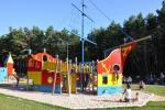 Palangos vaikų parkas - 2